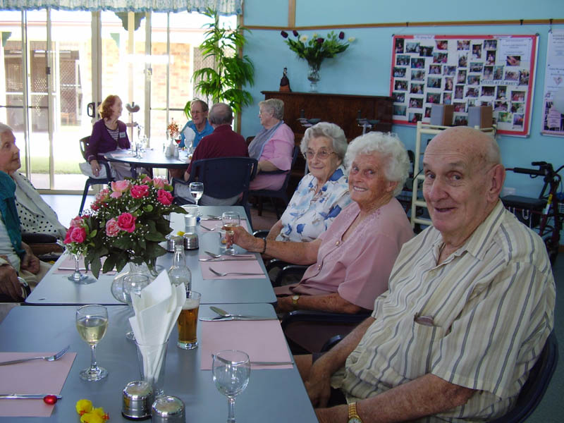 Coolum Beach Aged Care