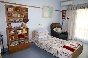 comfortable Standard Suite
