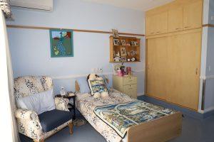 Standard Suite comfort
